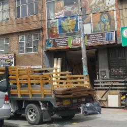 Marquetería MAV  en Bogotá