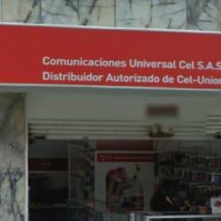 Comunicaciones Universal S.A.S en Bogotá