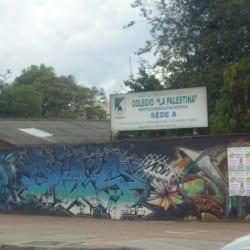 Colegio La Palestina (IED) - Sede B en Bogotá