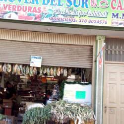 Fruver del Sur en Bogotá