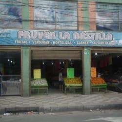 Fruver La Bastilla en Bogotá