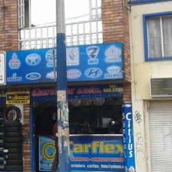 Importadora Carflex Ltda  en Bogotá