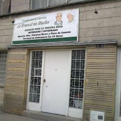 Fundación Geriátrica La Ternura de mis Abuelitos en Bogotá