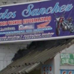 Motos Sánchez en Bogotá