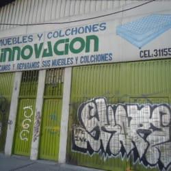Muebles y Colchones Innovación en Bogotá