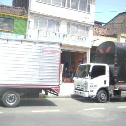 Muebles Andreita en Bogotá