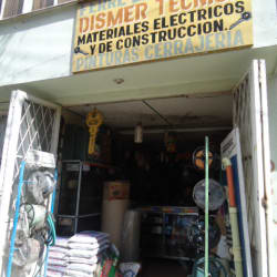 Ferre Eléctricos Dismer Técnica en Bogotá
