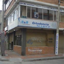 B y B Salud Oral Para Ti S.A.S en Bogotá