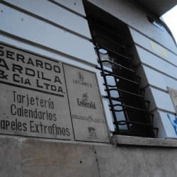 Gerardo Ardila & Cia Ltda. en Bogotá