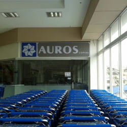 Auros Copias Jumbo Carrera 30 en Bogotá