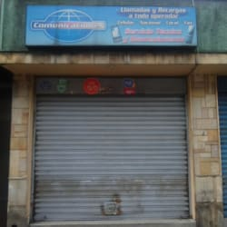 Comunicaciones # 2 en Bogotá