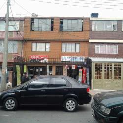 Comunicaciones Don Manu en Bogotá