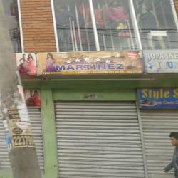 Banquetes Martínez en Bogotá