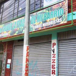 Gran Fruver La Placita de mi Barrio en Bogotá
