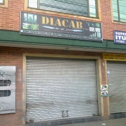 Diacar Inox en Bogotá