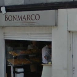 Bonmarco en Bogotá