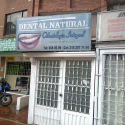 Consultorio Odontológico Dental Natural en Bogotá