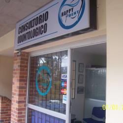Consultorio Odontológico Happy Dent en Bogotá