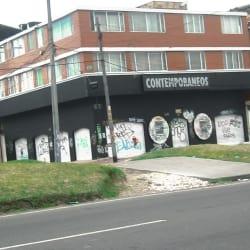 Contemporáneos en Bogotá