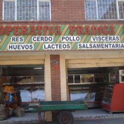 Cooperativa Pradica Nes en Bogotá