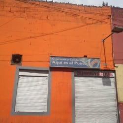Aquí Es El Punto en Bogotá
