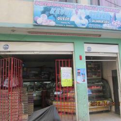 Distribuidora de Pollos Calle 91  en Bogotá