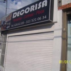 Persianas Decorisa en Bogotá