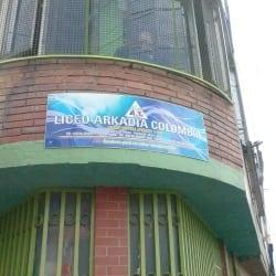 Liceo Arkadia Colombia en Bogotá
