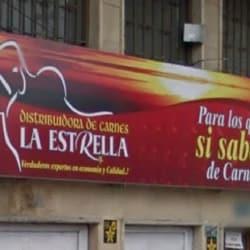Distribuidora de Carnes La Estrella en Bogotá
