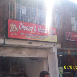 Cheese & Hams en Bogotá