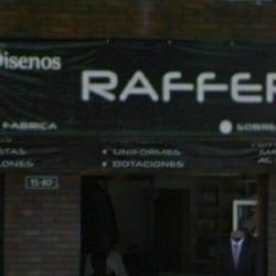 Diseños Raffer en Bogotá