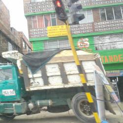 Constru Santander en Bogotá