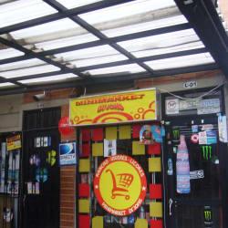 Minimarker Di'johs en Bogotá