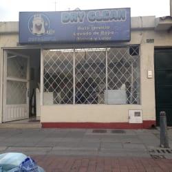 Dry Clean en Bogotá