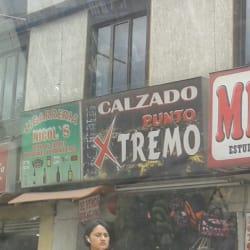 Calzado Punto Xtremo en Bogotá