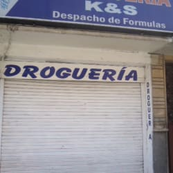 Droguería K y S  en Bogotá