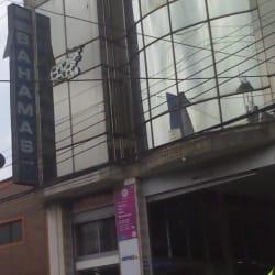 Centro Comercial Las Bahamas en Bogotá