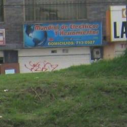 Eléctricos y Herramientas en Bogotá