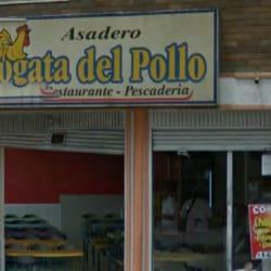 La Fogata Del Pollo en Bogotá