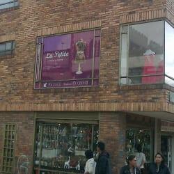 La Petite en Bogotá