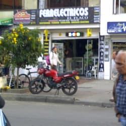 Ferreléctricos El Flaco en Bogotá