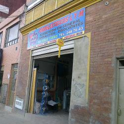 Ferreléctricos L y M en Bogotá