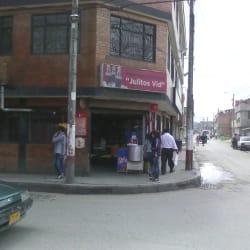 Panadería y Pastelería Julitos vid en Bogotá