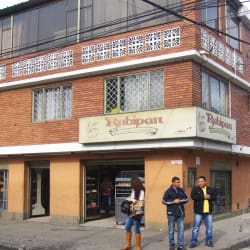 Panadería y Pastelería Rubipan en Bogotá