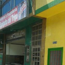 Panadería y Pasterlería La Espiguita Del Trigo en Bogotá