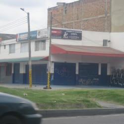 Comercializadora Lubrifil en Bogotá