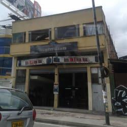 Club Privado y Deportivo Night Club en Bogotá