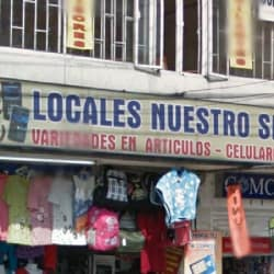 Locales Nuestro Señor en Bogotá