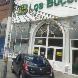 Los Bucaros Bonanza  en Bogotá