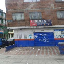 Lubripar's en Bogotá